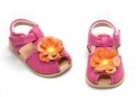Bloom Fuchsia Sandal 5