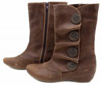 Marcha Boot Vintage Brown 9,5 (39,5)